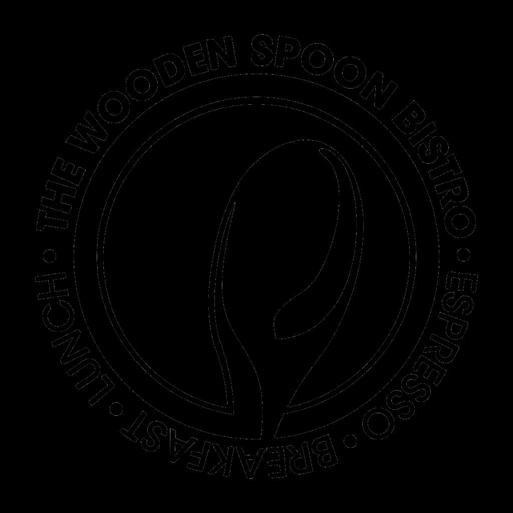 The Wooden Spoon Bistro Logo
